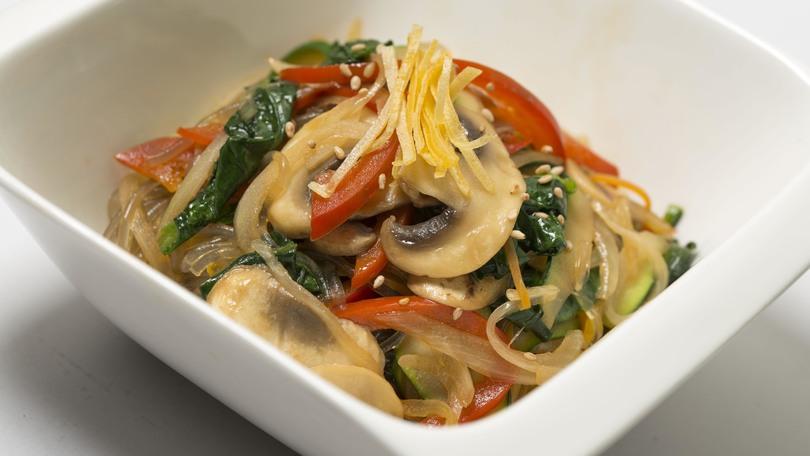 kimchi galbi