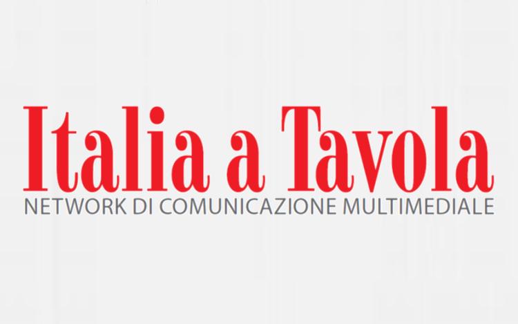 italia a tavola logo galbi